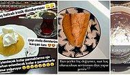 Yemek Fotoğrafları ve Onlara Yazdıkları Açıklamalarla Beyinleri Yakmaya Yemin Etmiş Sosyal Medya Kullanıcıları