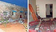 'Öcalan'ın 1979'da Kobani'de Kaldığı Ev Bombalandı'