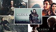 Tarihi Atmosferi İliklerinize Kadar Hissettiren Netflix'in Birbirinden İddialı Tarihi Dizileri