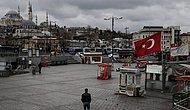 Osman Müftüoğlu: 'Yarından İtibaren 'Tam Kapanma'ya Yakın Önlemler Gerekiyor'