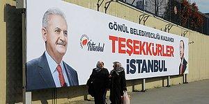 Seçim Anketi: AKP ve MHP'nin Oyları Yüzde 40'ın Altına Düştü
