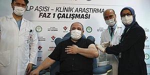 Fatih Altaylı'dan Bakan Varank'a: 'Pandemi Yokken Aşı Çalışmalarına Başlamış Olmak Müthiş Ötesi Bir Öngörü'
