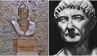 Kölelikten Hükümdarlığa Geçtikten Sonra Roma İmparatoru Unvanından Kendi Rızasıyla İstifa Eden Diocletianus