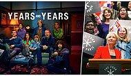 HBO ve BBC Ortak Yapımı Ödüllere Doymayan Distopik Mini Dizi Years & Years'ı Sizin İçin İnceledik