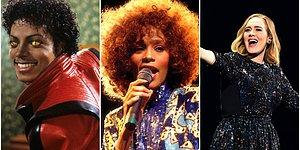Eskiden Stream Servisleri Yoktu Tabii: Dünya Çapında Şimdiye Kadar En Çok Satış Yapmış 15 Albüm