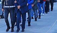12 İlde FETÖ Operasyonu: 40 Gözaltı Kararı