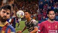 Avrupa Süper Lig'i Kurulursa Bir Daha FIFA'da Oynayamayacağımız 11 Süper Star Oyuncu Belli Oldu