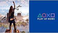 Horizon Zero Dawn: Complete Edition PlayStation Sahipleri İçin Ücretsiz Oldu