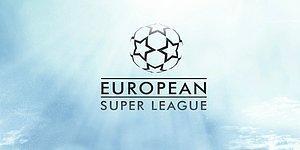 Cem Kınay Yazio: Nihayet Avrupa Ligi Kuruluyor
