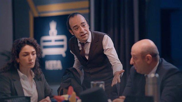 İspanyol oyun yazarı Jordi Galceran'ın dikkat çeken metninden uyarlanan Metot, ilkin ülkemizde tiyatro oyunu olarak büyük beğeni toplamıştı.