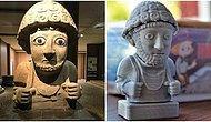 Anaokulu Öğrencilerinin Yaptığı Zannedilen Sevimli Heykeliyle Bilinen Hitit İmparatoru: Şuppiluliuma