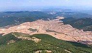Kazdağları'ndaki Altın Madeni İzni Yenilenmeyen Alamos Gold Türkiye'ye 1 Milyar Dolarlık Dava Açtı