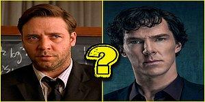 Bu IQ Testine Göre Hangi Unutulmaz Film Dahisi Senin Ruh İkizin?