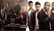 Türkçe Rock'ın İkonik Gruplarından Gripin'i 13 Şarkısıyla Hatırlayalım