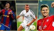 Bu Futbol Takımlarında Oynarken Gördüğünüz En İyi Futbolcuları Seçiyoruz!