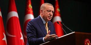 Erdoğan'dan Kurmaylarına 128 Milyar Dolar Talimatı: 'Çıkın, Konuşun, Anlatın'