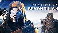 Destiny 2 Oyuncuları Sonsuz Legendary Shard Yapmanın Yolunu Keşfetti