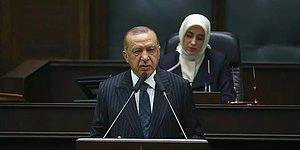 Erdoğan'dan 128 Milyar Dolar Açıklaması: 'Ne Rakam Doğru, Ne Kampanya Doğru'