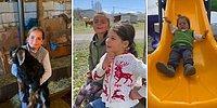 'Köyde Ne Olmasını İsterdin?' Sorusuna 'Park' Cevabı Veren Çocuklar ve O İsteği Yerine Getiren Güzel İnsanlar