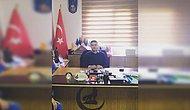 Mersin'de Nutuk Dağıtması Engellenen Ülkü Ocağı Başkanı Görevden Alındı