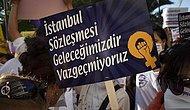 CHP İstanbul Sözleşmesi İçin Danıştay'a Başvurdu