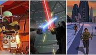 Işın Kılıçlarını Konuşturma Zamanı! Metacritic Verilerine Göre En İyi 15 Star Wars Oyunu