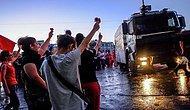 Antalya'daki Gezi Protestoları Davasında 40 Kişiye Hapis Cezası...