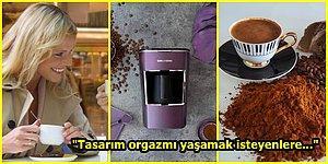 İftar Sonrası Kahve Höpürdetme Seslerini Arşa Çıkaracak 21 Türk Kahvesi Makinesi