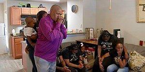George Floyd'u Öldüren Polis Suçlamalardan Hüküm Giyerken, Floyd'un Ailesi O Kararı Sevinçle Karşıladı