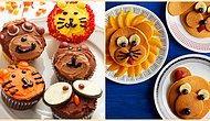 23 Nisan Çocuk Bayramı'na Özel Yapabileceğiniz Birbirinden Eğlenceli Hayvan Figürlü Tarifler