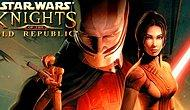 Star Wars: Knights of the Old Republic'in Remake'i Yapım Aşamasında