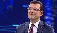 İmamoğlu: 'İstanbul'da Bayramı İçine Alan Tam Kapanma Kararı Alınmalı'