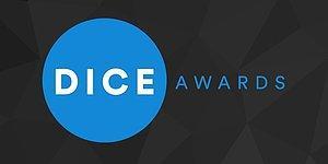 D.I.C.E. Awards 2021 Sahiplerini Buldu