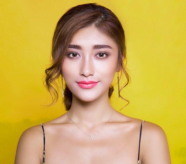 16. Saçlarınızın daha hacimli gözükmesi için krepe tarağı kullanabilirsiniz.