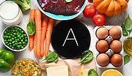 A Vitamini Nedir? A Vitamini Eksikliğinde Görülen Hastalıklar Nelerdir?
