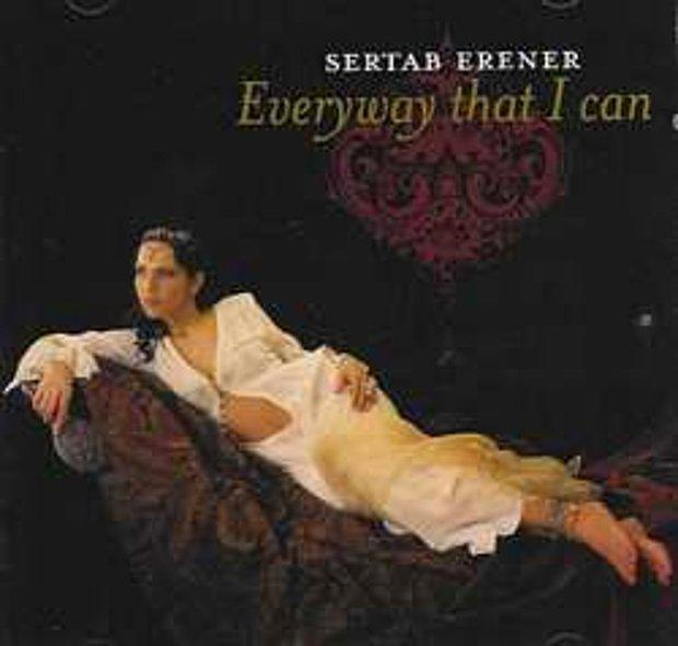 Everyway That I Can (Sertab Erener)