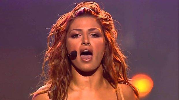 My Number One (Helena Paparizou)