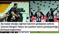 Eksik Kartal Hata Yapmadı! Kayserispor'u 3 Golle Geçen Beşiktaş, Şampiyonluk Yolunda Önemli Bir Adım Attı