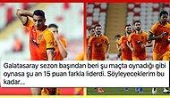 Cimbom Yarışı Bırakmıyor! Galatasaray, Zorlu Antalya Deplasmanında Mohamed'ın Golüyle Güldü