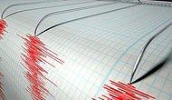 Bitlis'te Peş Peşe Korkutan Depremler! En Son Deprem Nerede Oldu? AFAD ve Kandilli Sn Depremler Sayfaları...