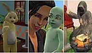 The Sims 2'nin Gözümüzün Önünde Olmalarına Rağmen Fark Etmediğimiz 13 Easter Egg ve Gizemi