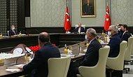 Kabine Toplantısı Bugün Yapılacak: Yeni Kısıtlamalar Yolda mı?