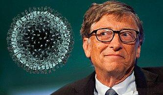Bill Gates Tarih Verdi! Kovid-19 Pandemisi Ne Zaman Bitecek?
