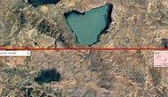 'Göller Yöresi'nde 36 Yıllık Değişim! Kuraklık Tehlikesi Gözler Önüne Serildi