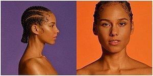 Eşsiz Sesinin Yanında Kelimenin Tam Anlamıyla Sadeliğin Güzelliğini Yansıtan Kadın: Alicia Keys