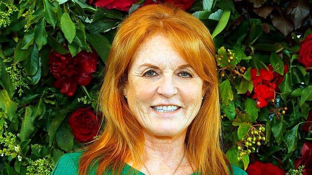 Sarah Ferguson, kraliyetten ayrılışının üzerinden yıllar geçmesine rağmen hala popülerliğini korumaya ve TV programlarına konu olmaya devam ediyor.