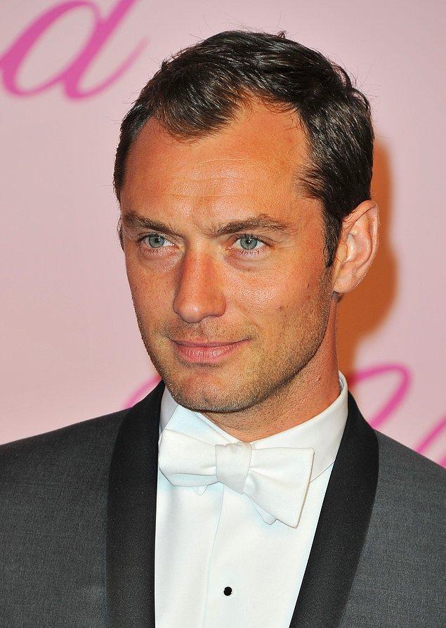 22. Jude Law