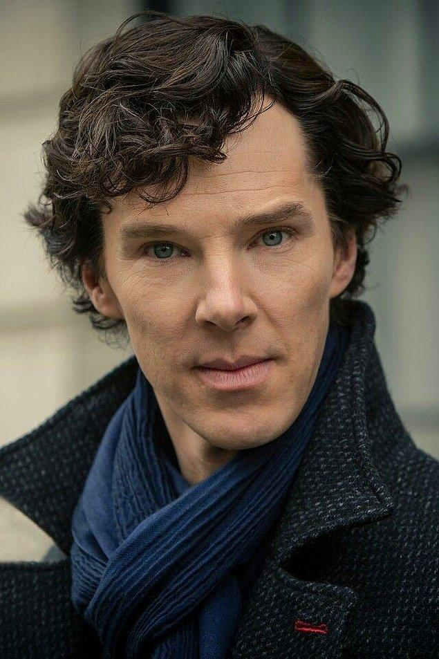 30. Benedict Cumberbacht