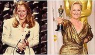 Oscar Deyip Geçmemek Lazım! Dünyanın En Prestijli Sinema Ödülü Olan 'Akademi Ödülleri'nde Kırılan Rekorlar