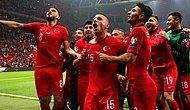 Milli Futbolcularımızın Güncel Piyasa Değerlerine Ne Kadar Hakimsin?